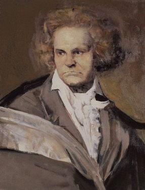 Бетховен Патетическая Соната