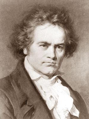 Resultado de imagem para pictures or graphics from Ludwig Van Beethoven